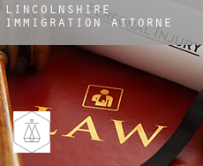 Lincolnshire  immigration attorney