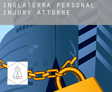 England  personal injury attorney