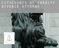 City and of Cardiff  divorce attorney