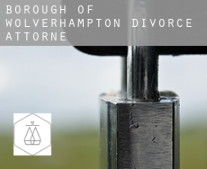 Wolverhampton (Borough)  divorce attorney