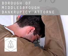 Middlesbrough (Borough)  bankruptcy attorney