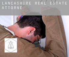 Lancashire  real estate attorney