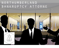 Northumberland  bankruptcy attorney
