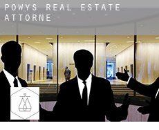 Powys  real estate attorney
