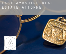 East Ayrshire  real estate attorney