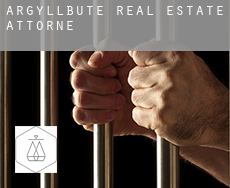 Argyll and Bute  real estate attorney