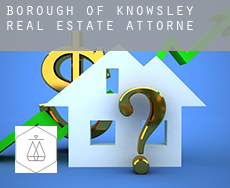 Knowsley (Borough)  real estate attorney