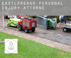 Castlereagh  personal injury attorney