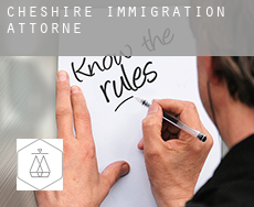 Cheshire  immigration attorney