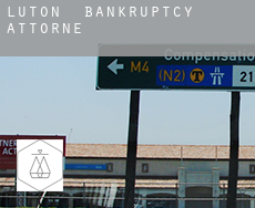 Luton  bankruptcy attorney
