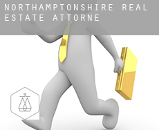 Northamptonshire  real estate attorney