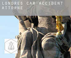 London  car accident attorney