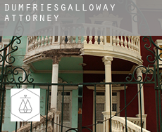 Dumfries and Galloway  attorneys