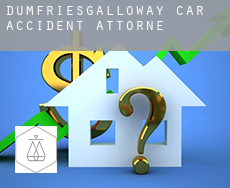 Dumfries and Galloway  car accident attorney