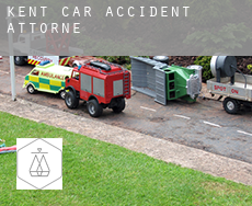 Kent  car accident attorney