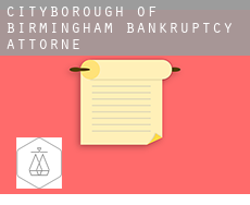 Birmingham (City and Borough)  bankruptcy attorney