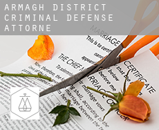 Armagh District  criminal defense attorney