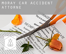 Moray  car accident attorney