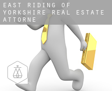 East Riding of Yorkshire  real estate attorney