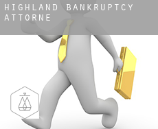 Highland  bankruptcy attorney