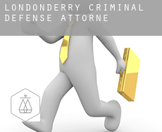 Londonderry  criminal defense attorney