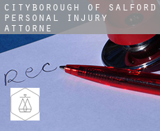 Salford (City and Borough)  personal injury attorney