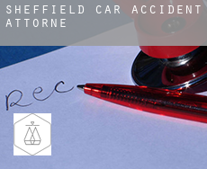 Sheffield  car accident attorney