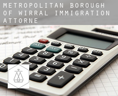 Metropolitan Borough of Wirral  immigration attorney