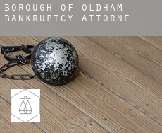 Oldham (Borough)  bankruptcy attorney