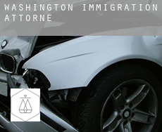 Washington  immigration attorney