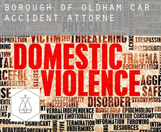 Oldham (Borough)  car accident attorney