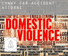 Conwy (Borough)  car accident attorney
